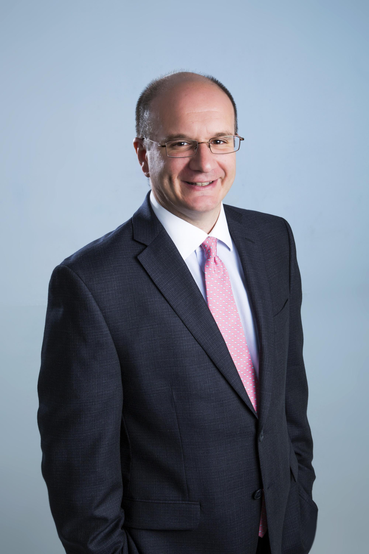 Jeremy Nappi - Senior Director of Development & Operations