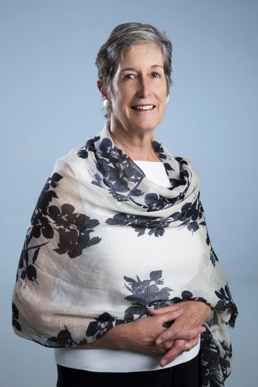 Kathleen Burgweger - Board Member