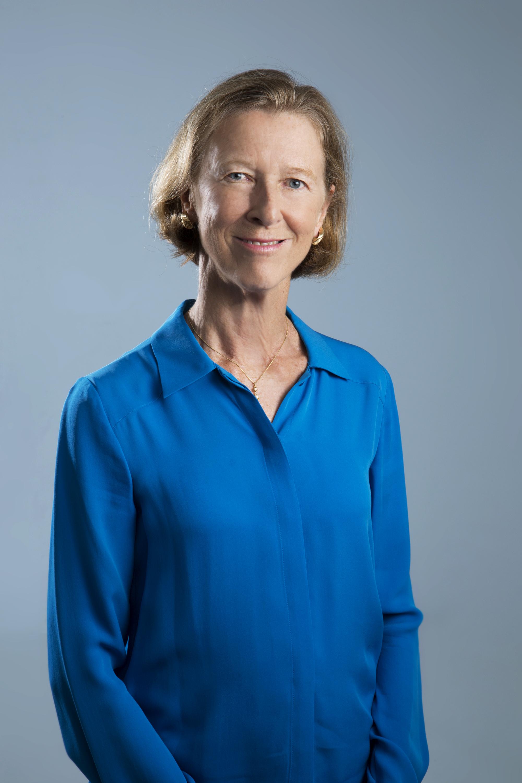 Nancy Voye Weissler - Board Member