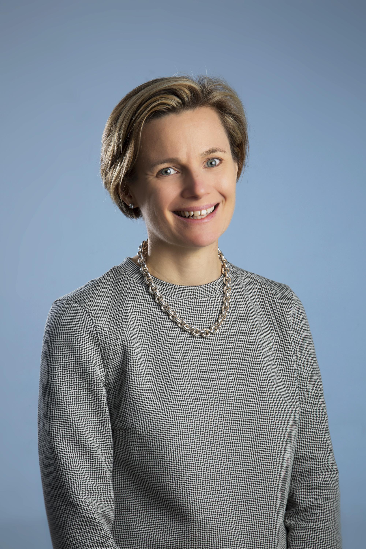 Eileen Kim - Vice Chair of Finance
