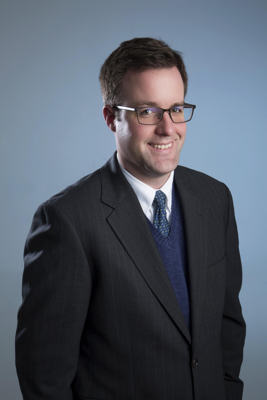 Daniel Fitzgerald - Board Secretary