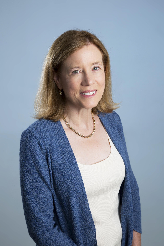 Anne Sherrerd - Board Chair