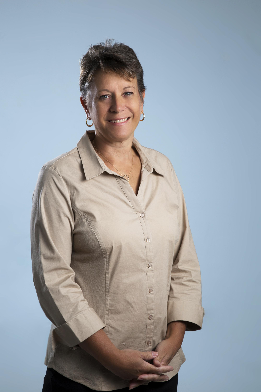 Marie Wardell - Program Volunteer Reading Champions
