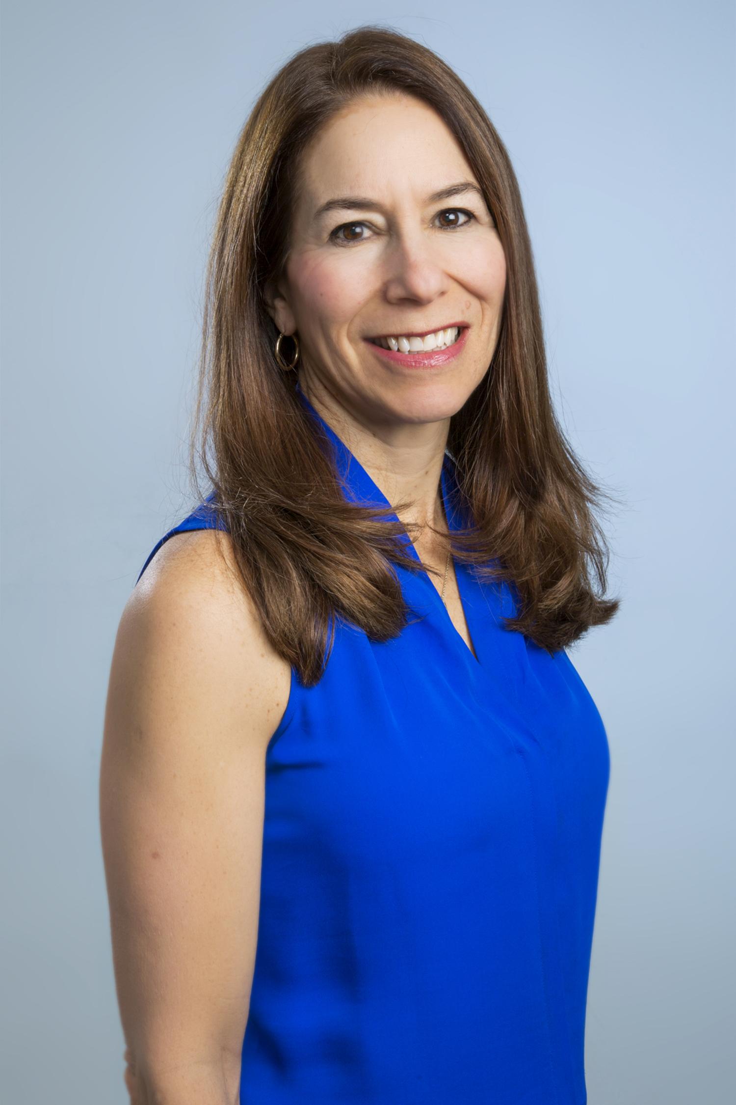 Nancy Kail - Board Member