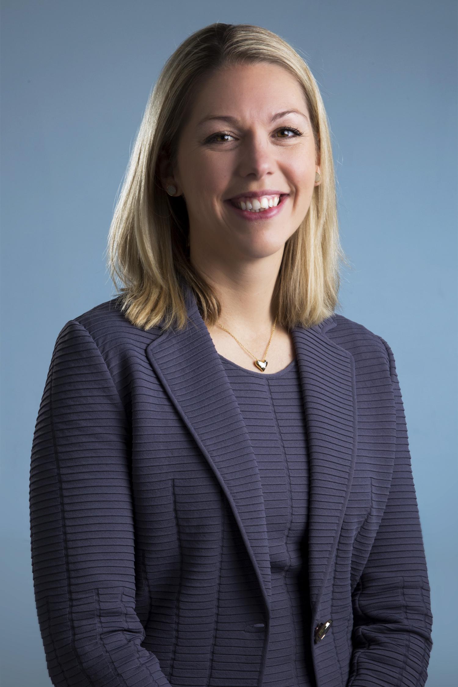 Eva Maria Janerus - Board Member