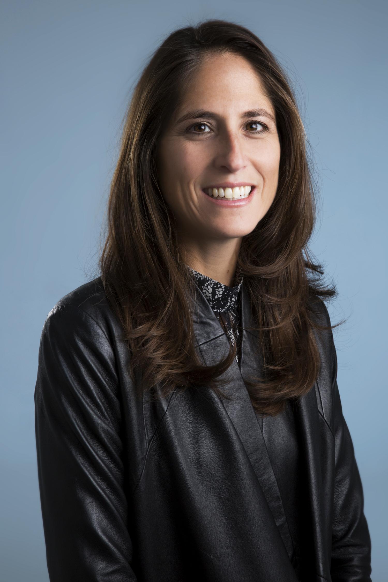 Jaime Eisenberg - Board Member