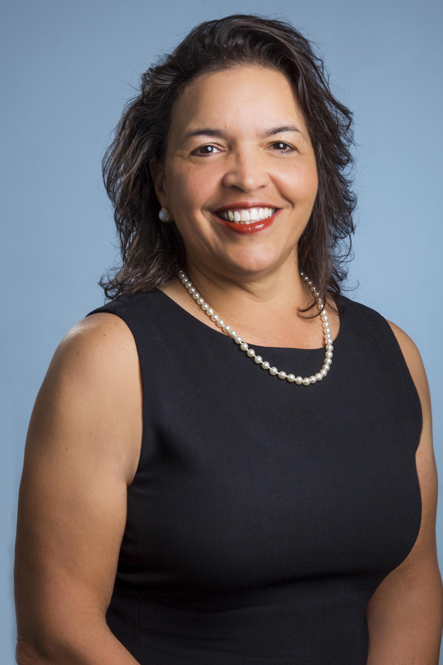 Karen Chaplin - Board Member