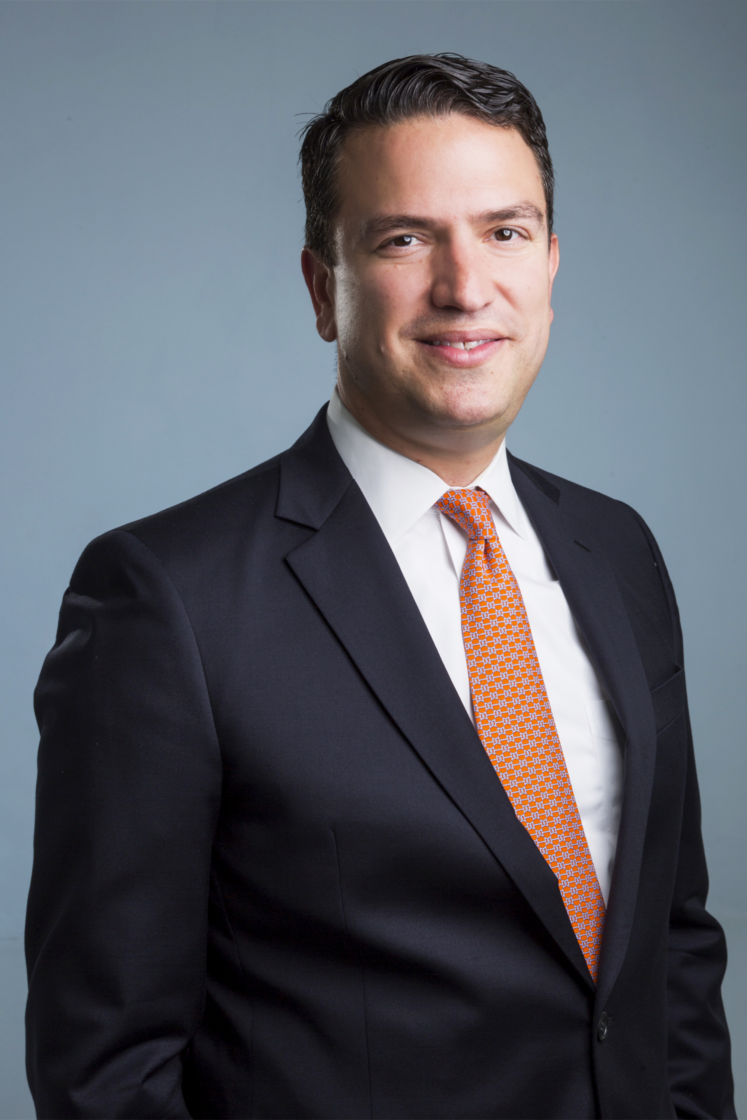 Mario Forlini - Board Member