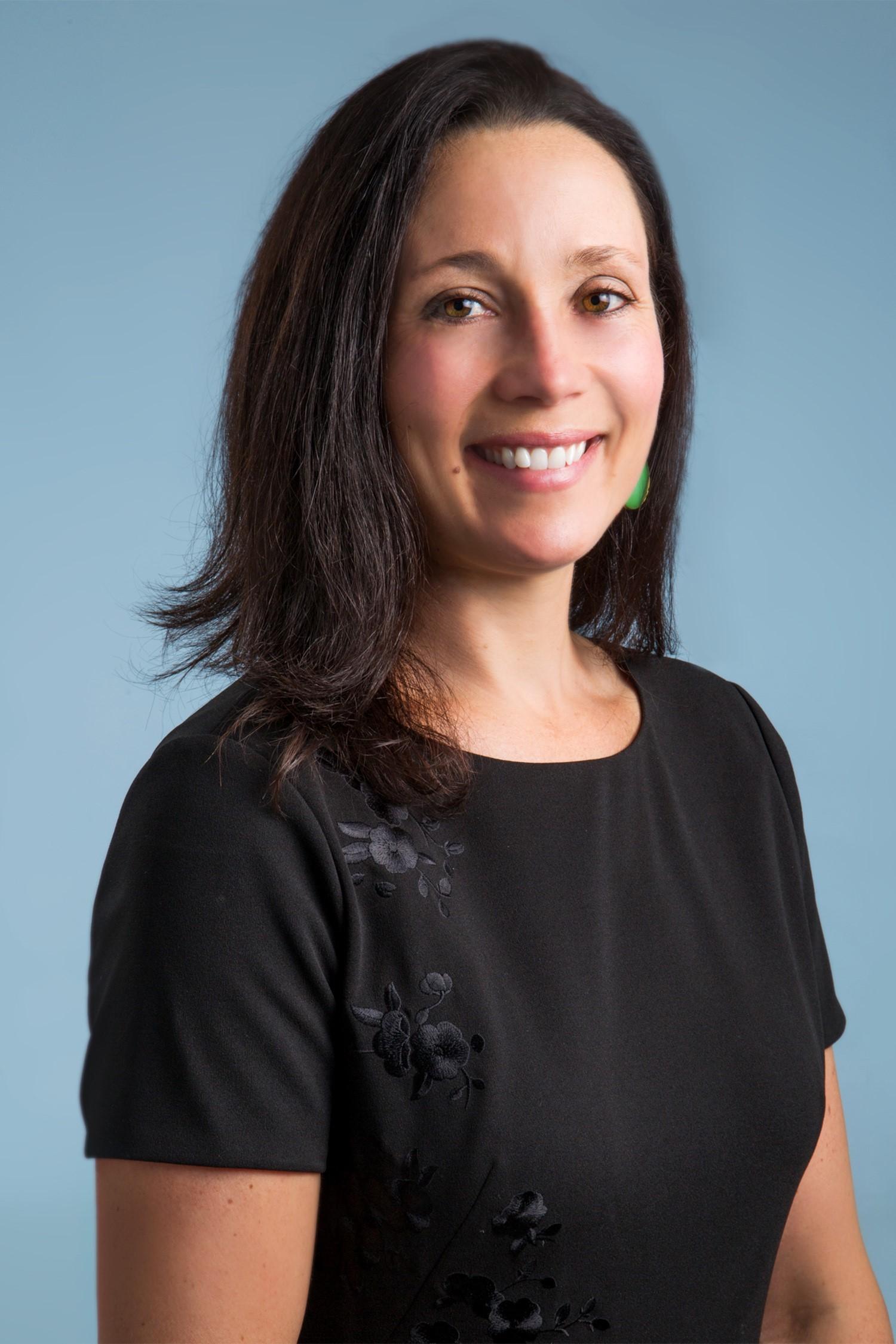 Nicole Kwasniewski - Board Member