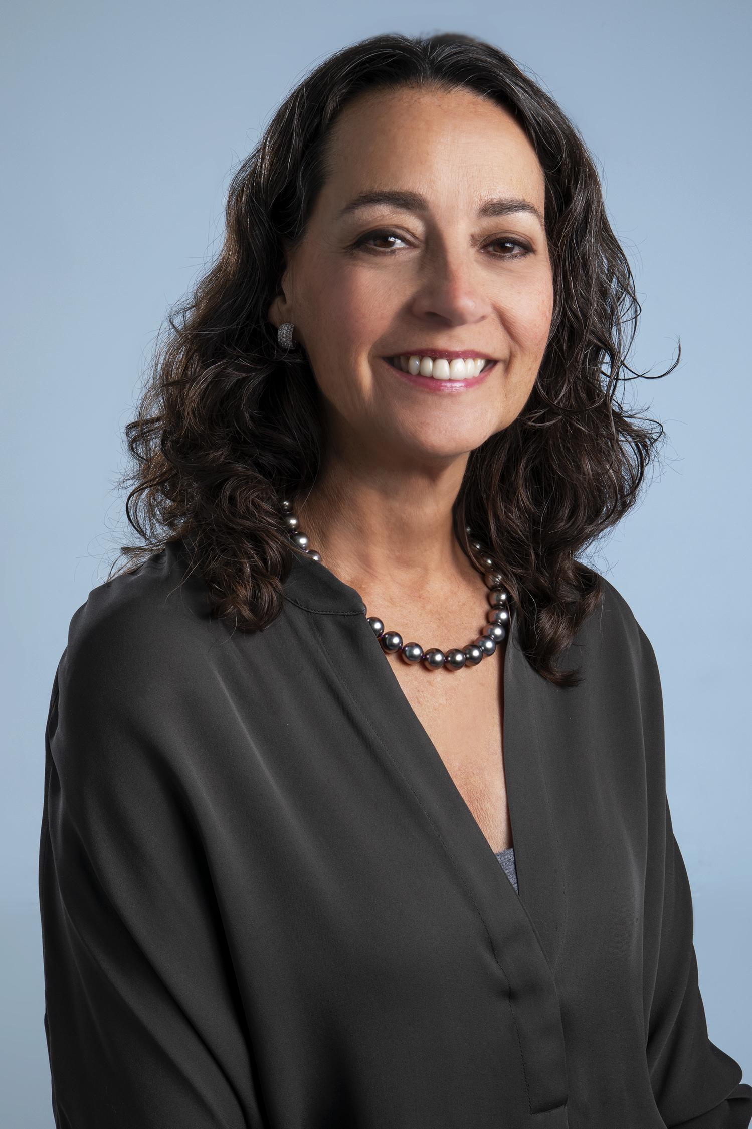 Karen Scrivanos Oztemel - Board Member