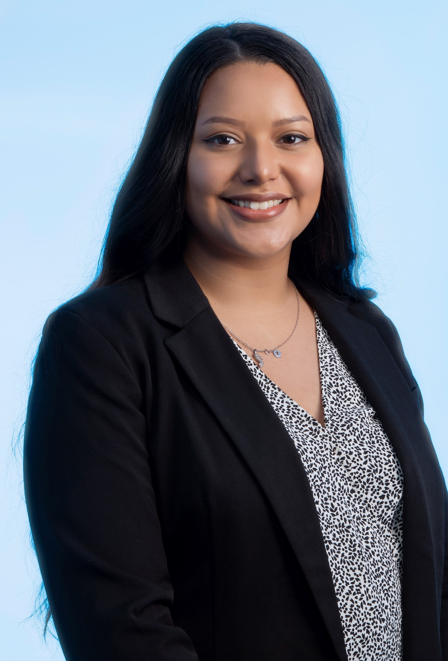 Marlyn Rodriguez - Office Manager