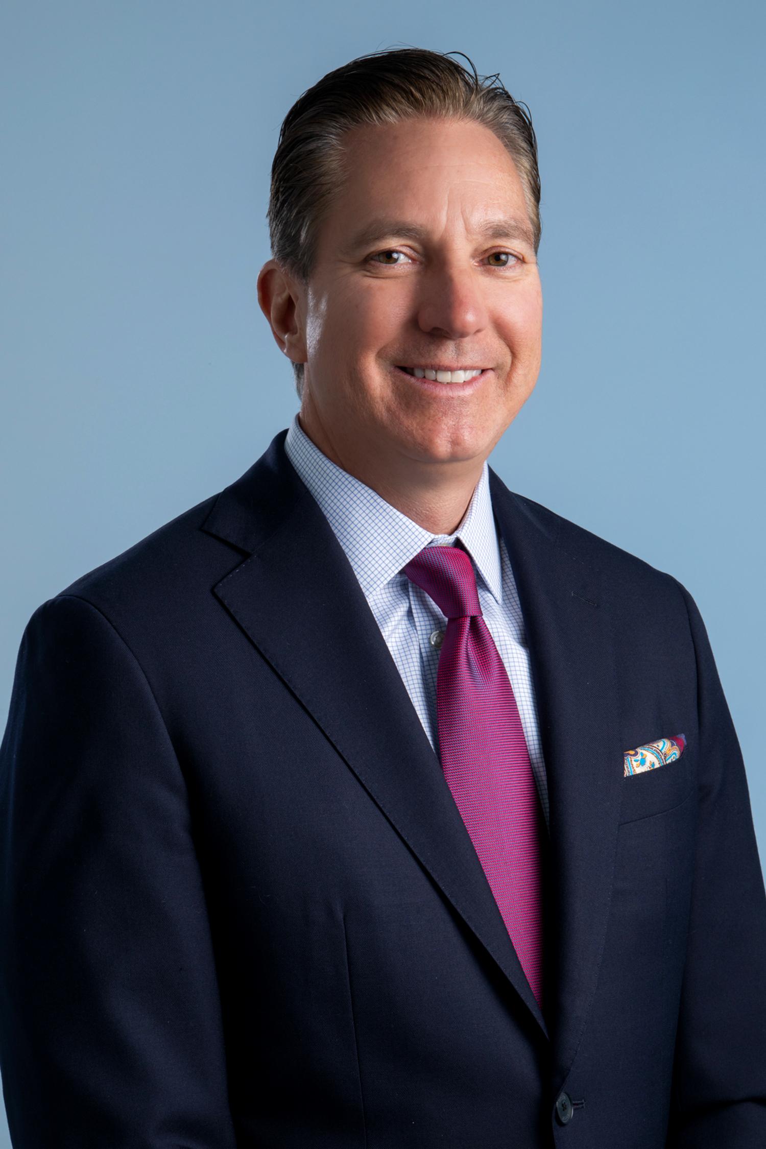 Timothy Drinkall - Board Member