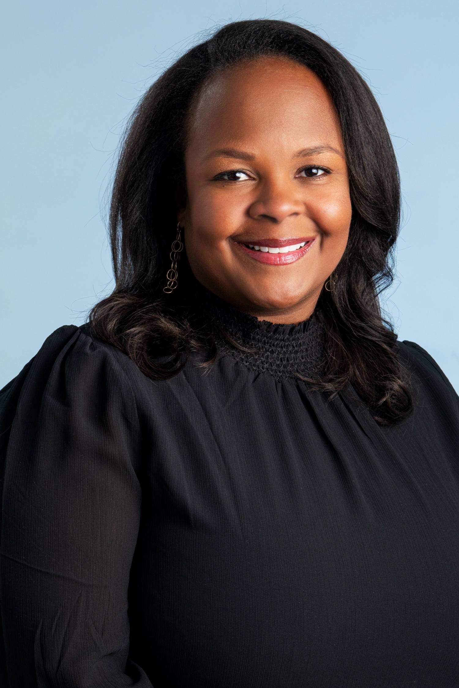 Kirsten Riemer - Board Member