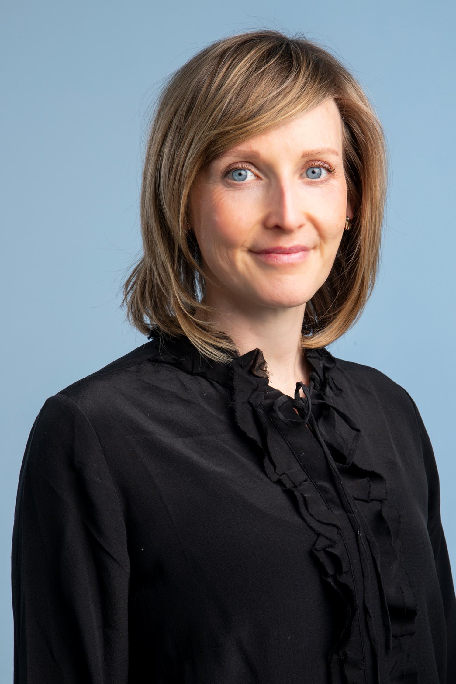 Cait Kraus-Long - Board Member